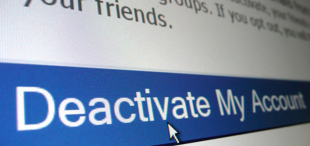 How To Temporarily Deactivate Your Facebook Account: Step By Step Guide 1
