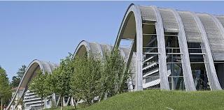 Centro Paul Klee Renzo Piano