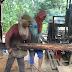 Industri Somel Desa Bangsereh