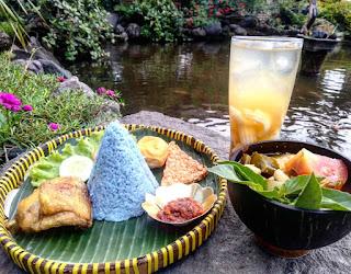 menu erista garden
