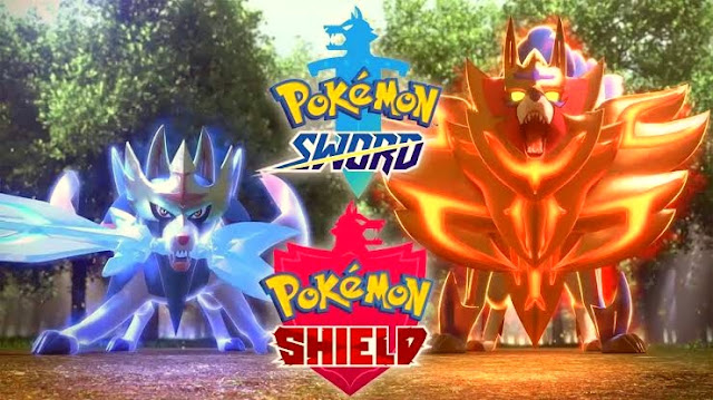 """Game Freak: We're working to bring the best Pokemon game ever on the """"Sword  and Shield"""" project"""