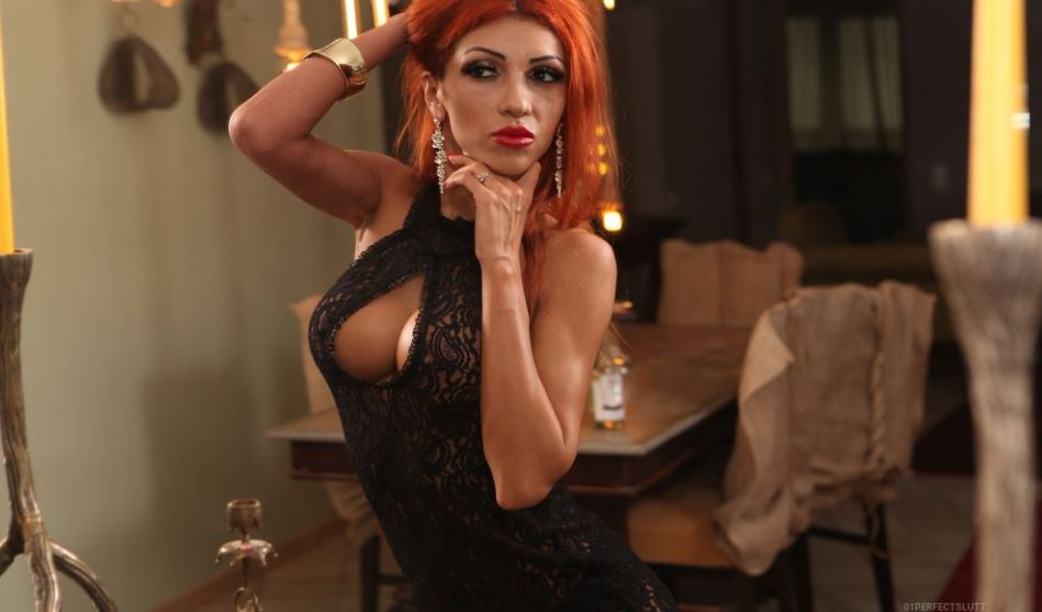 AngellaPearl Model GlamourCams