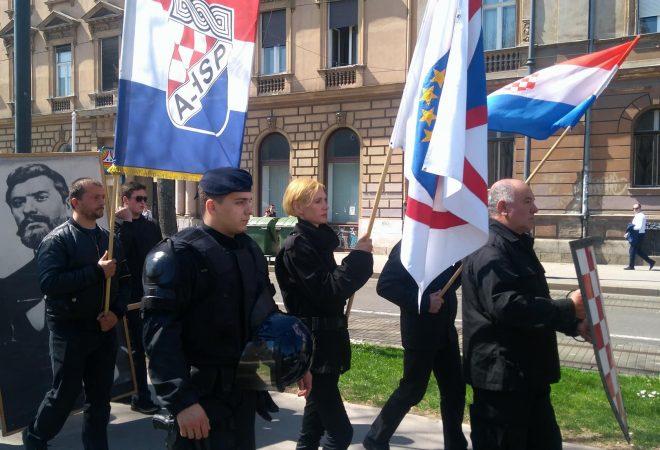 """Bradvica: """"Likvidacijom Blaža Kraljevića uništili su HSP, a uništili su i Hrvate u Bosni / Ovo danas nije zemlja, nego najobičnija kolonija"""""""