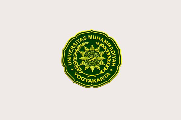 Logo Universitas Muhammadiyah Yogyakarta