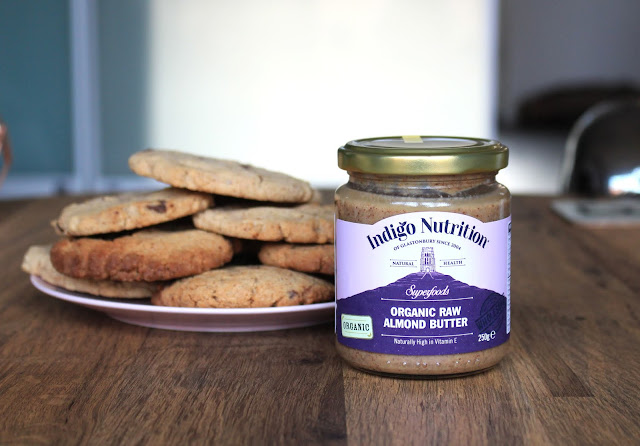 Indigo Herbs, vegan cookies, vegan food, vegan biscuits