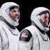 Taller, charla y visionado del lanzamiento de la primera misión tripulada de Space X