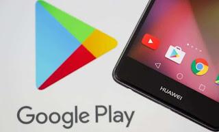 توضيح هام بالنسبة لتطبيقات Google على هواتف هواوي