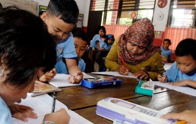 Contoh Asesmen Kompetensi Minimum untuk Siswa SD Kelas 4 SD