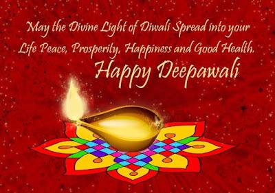 Happy Diwali 2019 greeting Quotes