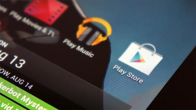 Update Google Play Store v6.8.24 APK Untuk Android