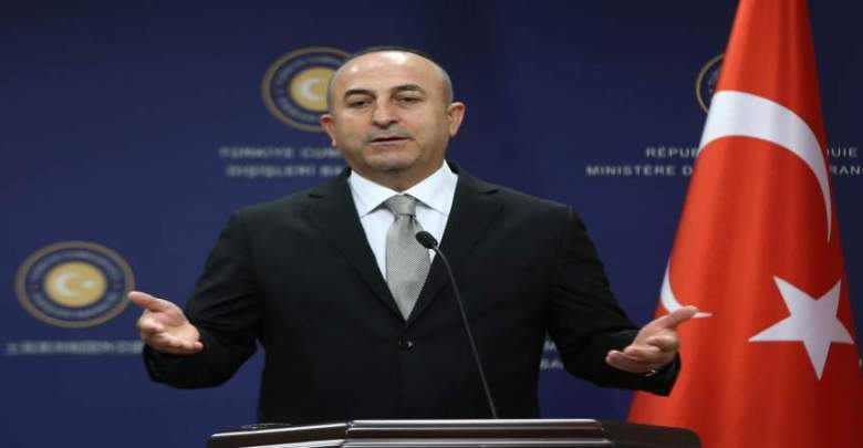 تركيا: لا طائل من التواجد العسكري الفرنسي بسوريا
