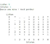 Aprenda como programar um Campo Minado em Java