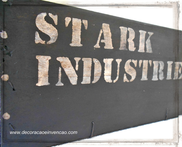 iron man crafts