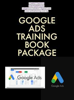 Google Ads Training For Nigeria