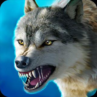 لعبة الذئب مهكرة جاهزة مجانا، التهكير تسوق مجاني + VIP