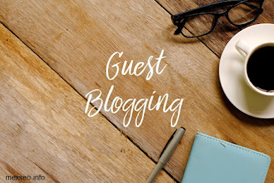 How to DoGuest Posting?