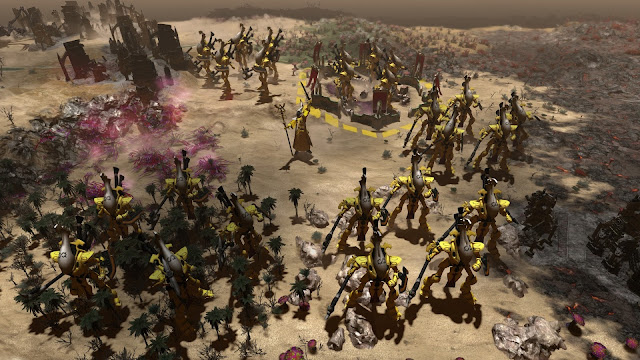 Warhammer 40,000 Gladius  Craftworld Aeldari
