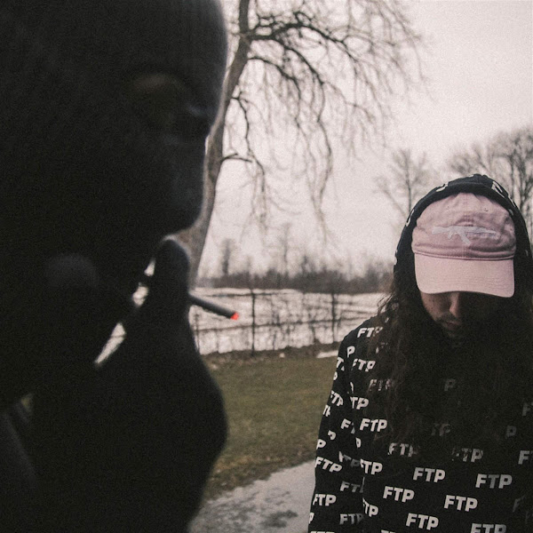 $uicideBoy$ - Songsthatwewontgetsuedforbutattheendofthedayweallgonnadieanyway Cover