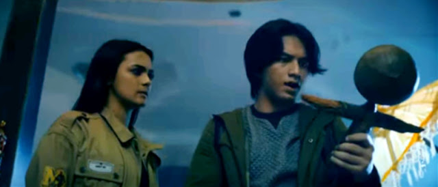 Sinopsis Film Jailangkung: Datang Gendong Pulang Bopong (2017)