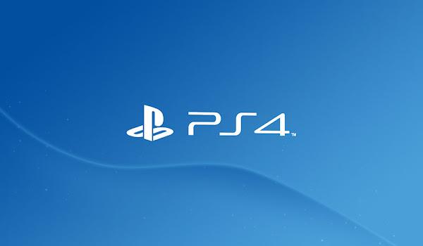 Playstation 4 Görselleri