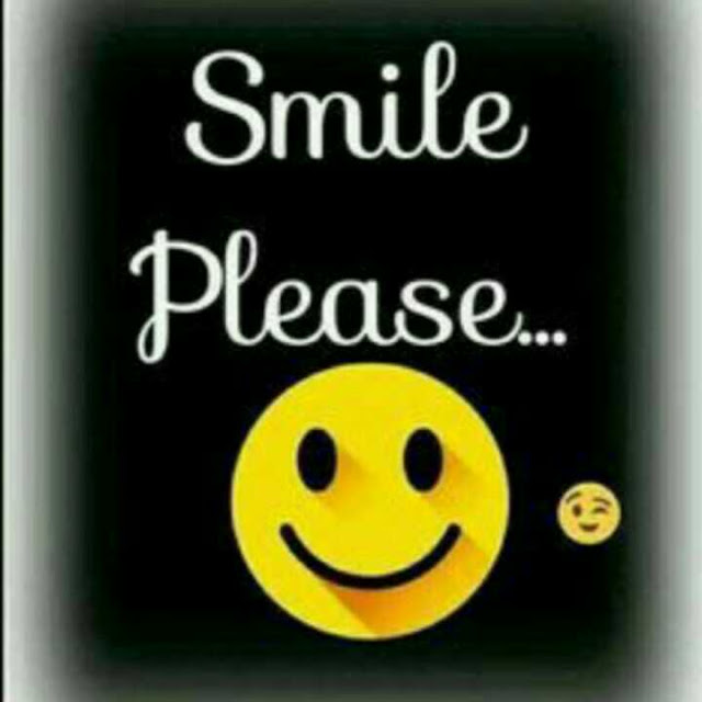 Smile please Whatsapp DP Profile Picture for boys and girls