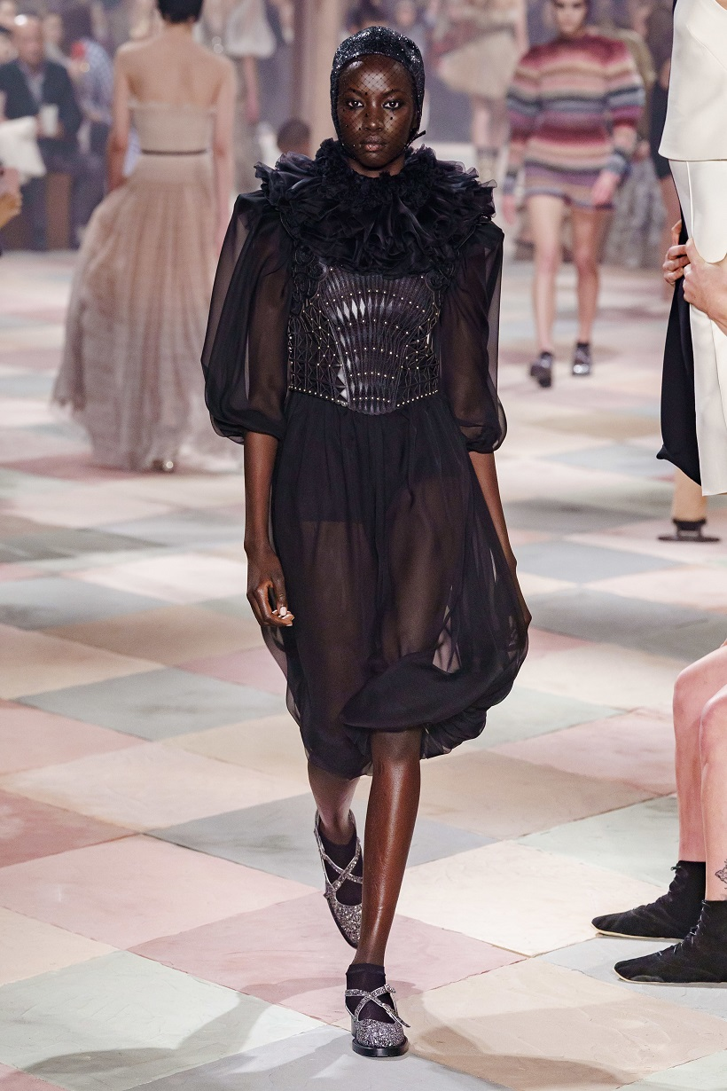 Dior Haute Couture Fashion Week SS19