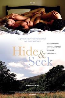 Watch Amorous (Hide and Seek) (2014) movie free online
