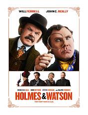 pelicula Holmes y Watson