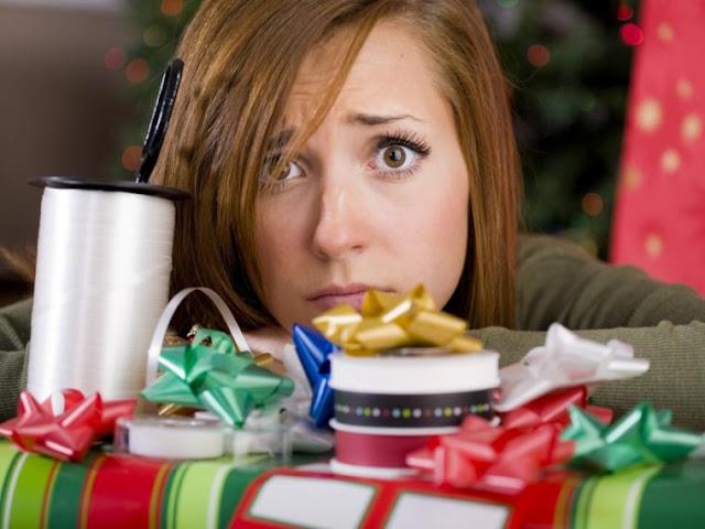 Cómo proteger tu bienestar mental en Navidad