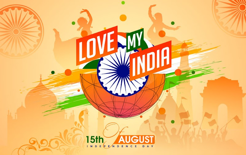 Happy Independence Day 2018 HD Images free download