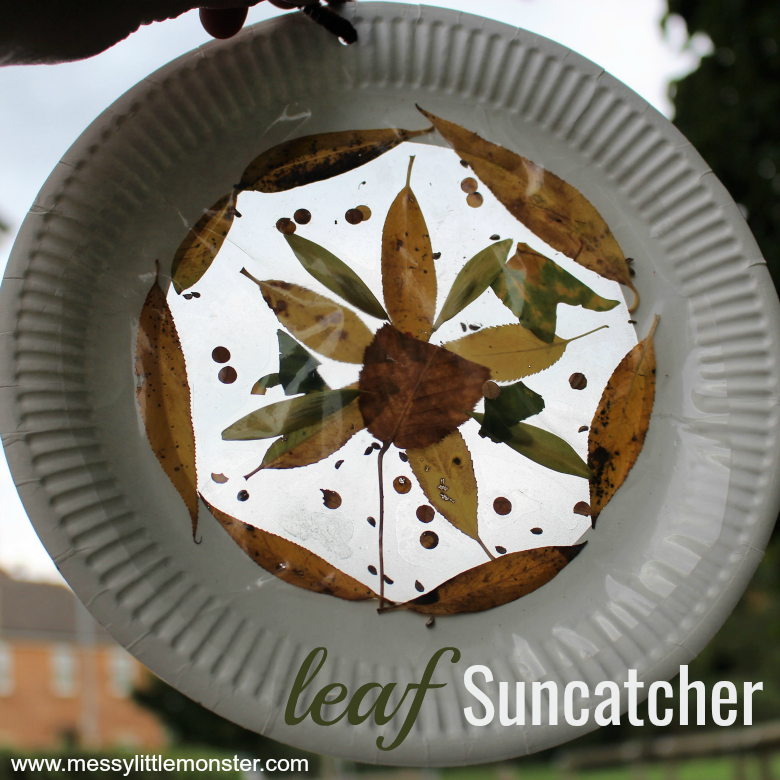 real leaf craft