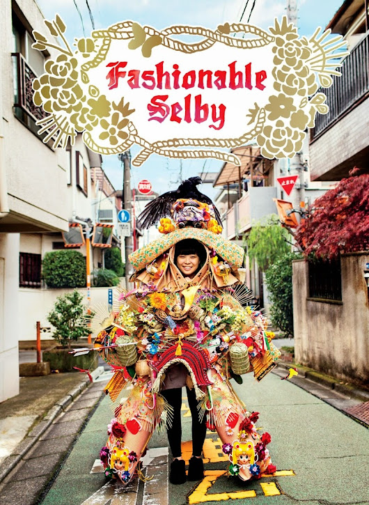 SB Book Club - Fashionable Selby