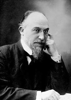 Resultado de imagen de Blogspot, Erik Satie