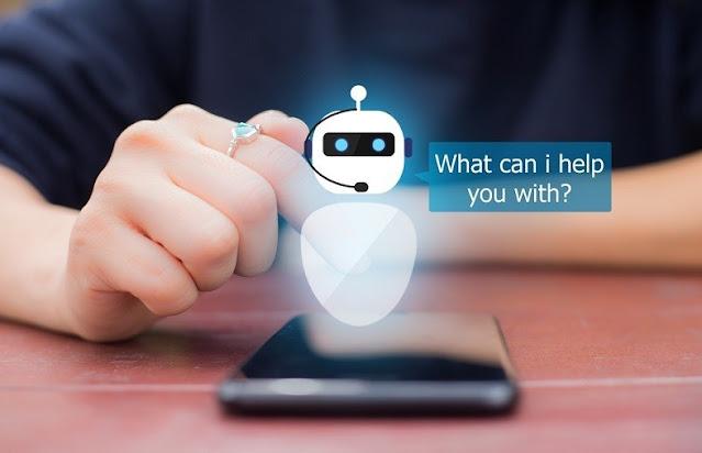12 Aplikasi Asisten Virtual Berbasis Chatbot Terbaik 2021