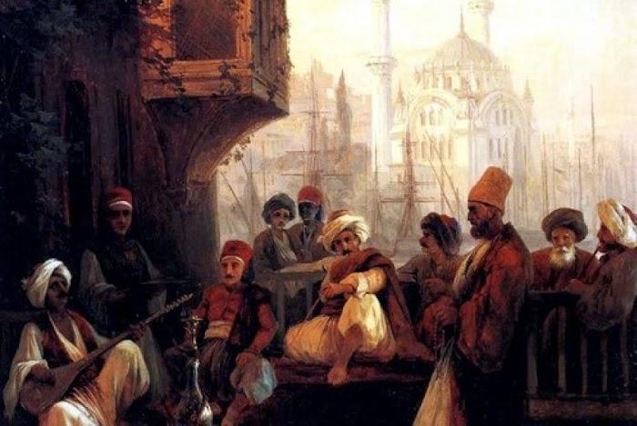 Kota, Ilmuwan dan Peradaban Buku