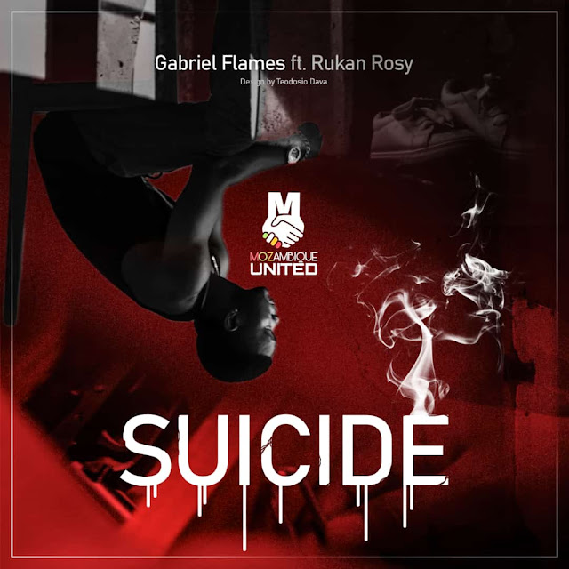 Gabriel Flames – Suicide (feat. Rukan Rosy)