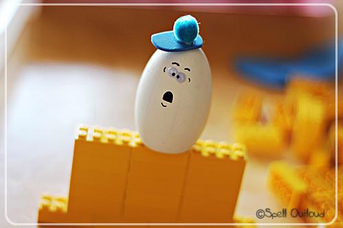 Nursery Rhymes Humpty Dumpty Spell Out Loud