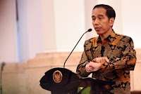 Jokowi Sebut Tata Kelola Pemerintah Berbelit-Belit
