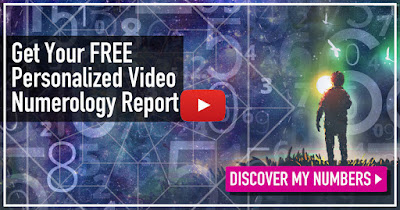 numerologist free video reading