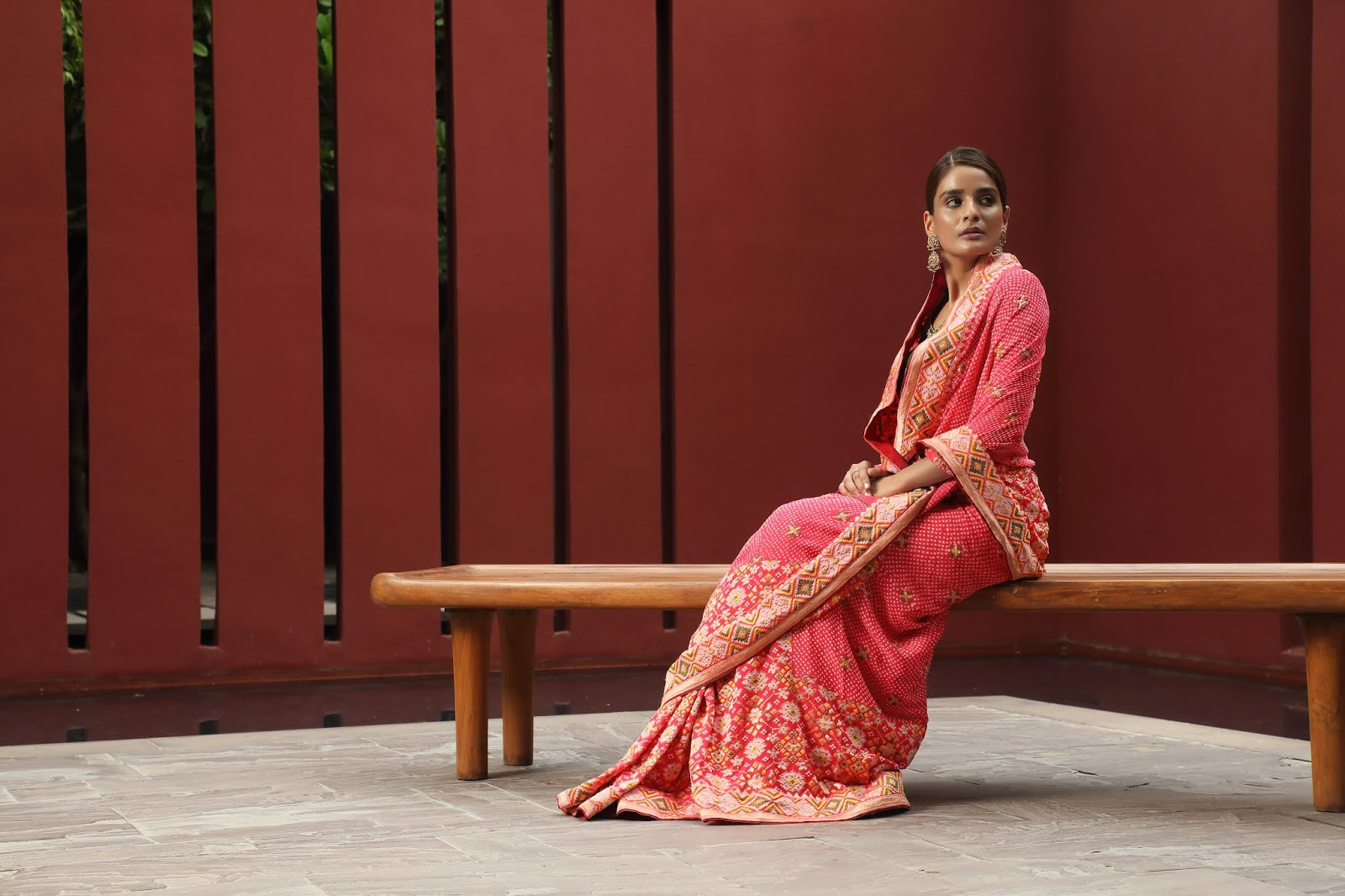 947df47f04 Type of sarees to wear during rituals and temple visit