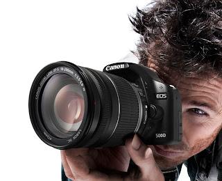 Harga Canon DSLR Terbaru