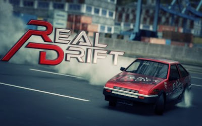 Real Drift Car Racing Mod Apk v3.6 Unlimited Money