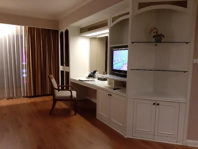 Centre Point Hotel Pratunam