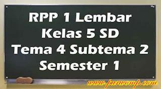 rpp-1-lembar-kelas-5-tema-4-subtema-2