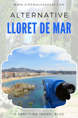 Things to do in Lloret de Mar Spain
