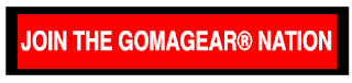 Join The GOMAGEAR® Nation