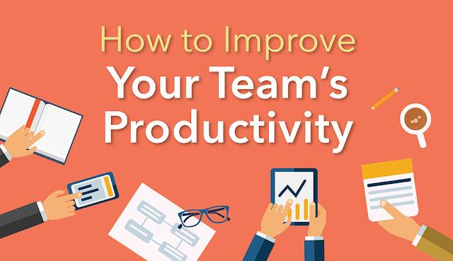 Surprising Ways to Improve Your Team's Productivity