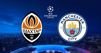مشاهدة مباراة مانشستر سيتي وشاختار بث مباشر اليوم 18-9-2019 في دوري ابطال اوروبا