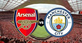 بث مباشر مشاهدة مباراة مانشستر سيتي وآرسنال  03-02-2019 الدوري الانجليزي