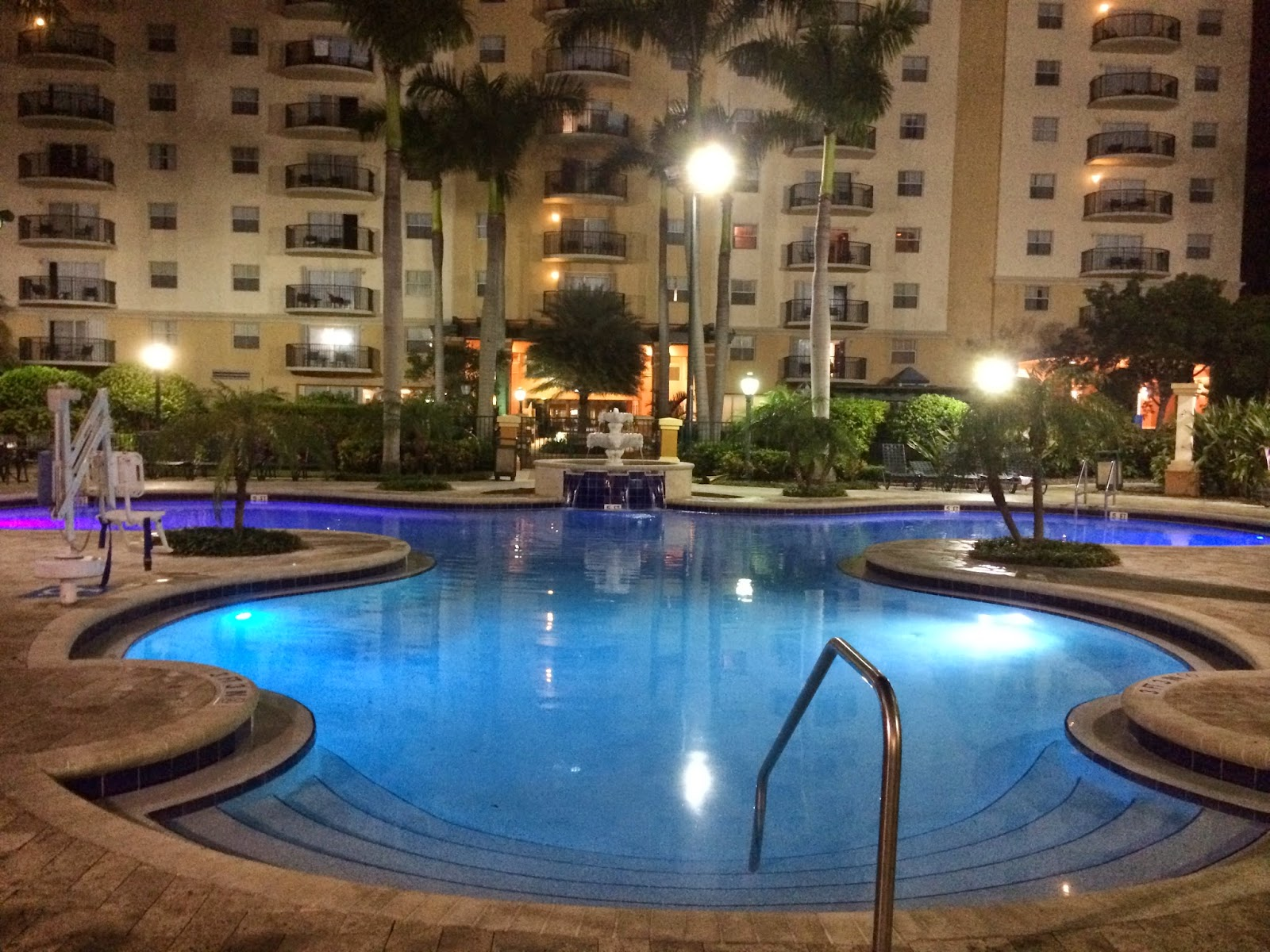 Palm Aire Resort And Spa Pompano Beach Fl